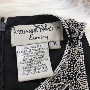Adrianna Papell Tops - Vintage Adrianna Papell Beaded Top
